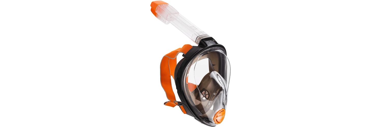 Best Full Face Snorkel Mask for Beginners - Ocean Reef Aria