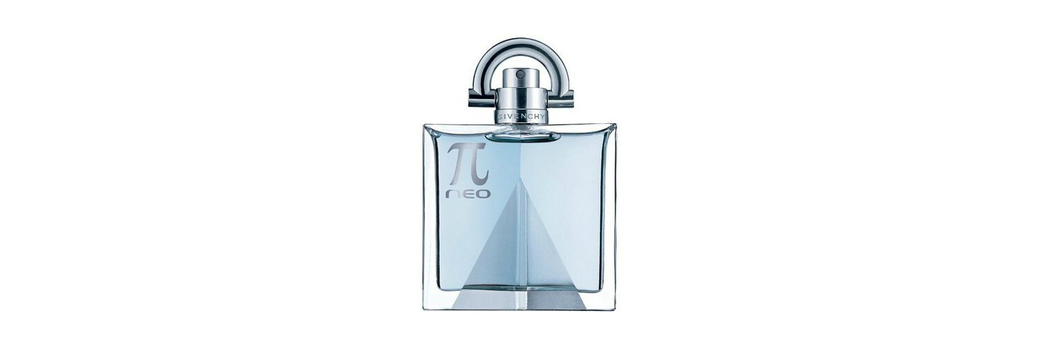 Best Men's Colognes - Givenchy Pi Neo