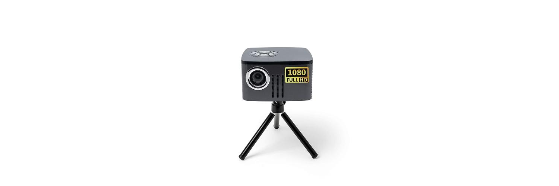 Best Projectors - AAXA P7 Mini HD
