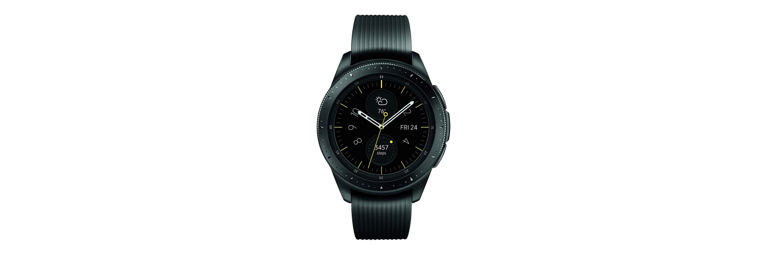 Best Smart Watches - Samsung Galaxy Smartwatch