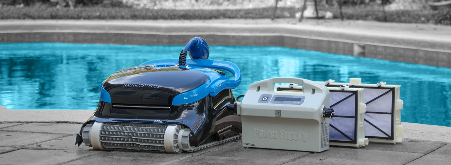 The Best Robotic Pool Cleaners 2019 Qbitly